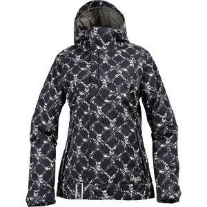Burton mutiny snowboard jacket